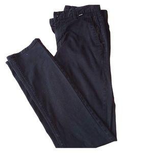 Hurley Black Pants